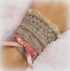 "Pulsera ""Brillo"""